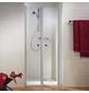 SCHULTE Duschtür »Garant«, Pendeltür, BxH: 100 x 200 cm-Thumbnail
