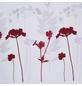 KLEINE WOLKE Duschvorhang »Barcelona«, BxH: 180 x 200 cm, Blumen, beere-Thumbnail