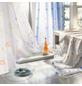KLEINE WOLKE Duschvorhang »Motion«, BxH: 180 x 200 cm, Kreise-Thumbnail