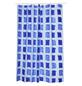 KLEINE WOLKE Duschvorhang »Sealife«, BxH: 180 x 200 cm, Tiere, blau-Thumbnail