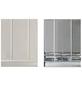 KLEINE WOLKE Duschvorhangklammern, 4,5 cm, transparent-Thumbnail