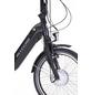 "ALLEGRO E-Bike »Andi 3 Plus«, 20"", 3-Gang, 10.4 Ah-Thumbnail"