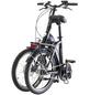 "ALLEGRO E-Bike »Andi 7 Plus«, 20"", 7-Gang, 10.4 Ah-Thumbnail"