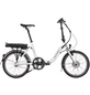 "ALLEGRO E-Bike »Compact Plus«, 20"", 3-Gang, 7.8 Ah-Thumbnail"