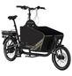 "FISCHER FAHRRAEDER E-Bike Lastenrad »LEO 1.0«, 20"", 9-Gang, 14.5 Ah-Thumbnail"