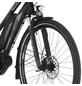 """FISCHER FAHRRAEDER E-Bike Trekking »ETD 1861.1«, 28"""", 10-Gang, 11.6 Ah, Trapez-Thumbnail"""