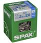 SPAX Edelstahlschraube, T-STAR plus, 200 Stk., 3,5 x 20 mm-Thumbnail