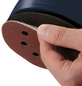 KRAFTRONIC Exzenterschleifer »KT-XS 380«, 420 W, Ø: 125 mm-Thumbnail