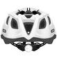 ABUS Fahrradhelm »Sport«, M (52 – 58 cm), weiß-Thumbnail