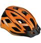FISCHER FAHRRAEDER Fahrradhelm, Urban Sport, S/M, Orange, Klickverschluss-Thumbnail