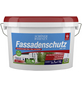 SCHÖNER WOHNEN FARBE Fassadenschutzfarbe, weiß, matt, 1 l-Thumbnail