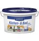 SCHÖNER WOHNEN FARBE Feuchtraumfarbe »Küchen- und Badfarbe«, weiß, 5 l-Thumbnail
