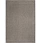 ANDIAMO Flachgewebe-Teppich »Savannah«, BxL: 120 x 170 cm, braun-Thumbnail