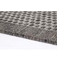 ANDIAMO Flachgewebe-Teppich »Savannah«, BxL: 57 x 110 cm, braun-Thumbnail