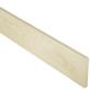 FN NEUHOFER HOLZ Flachleiste, Kiefernholz natur, LxHxT: 240 x 100 x 1,3 cm-Thumbnail