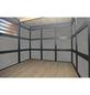 SKANHOLZ Fußboden »Sydney, Perth, Melbourne, Brisbane 3«, BxT: 253 x 253 cm, Nordisches Fichtenholz-Thumbnail