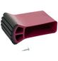 KRAUSE Fußkappe »CORDA«, , Kunststoff, violett-Thumbnail