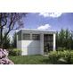 SKANHOLZ Gartenhaus »Sydney 4«, BxT: 337 x 253 cm, Flachdach-Thumbnail