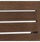 SIENA GARDEN Gartentisch »Geneva«, mit Teakholz-Tischplatte, BxTxH: 160 x 90 x 74 cm-Thumbnail