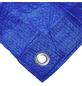 Jufol Gewebeplane, Kunststoff, blau, 300 x 200 cm-Thumbnail