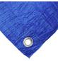 Jufol Gewebeplane, Kunststoff, blau 400 x 300 cm-Thumbnail