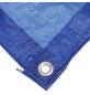 Jufol Gewebeplane, Kunststoff, blau, 500 x 300 cm-Thumbnail