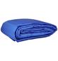 Jufol Gewebeplane, Kunststoff, blau, 600 x 400 cm-Thumbnail
