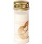 Bolsius Grablicht »Nr. 6 Herz«, Ø 6,7 cm, Höhe: 17,3 cm, Grablicht mit Deckel-Thumbnail