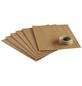 MR. GARDENER Grillpapier, Western Red Cedar-Holz, rechteckig-Thumbnail