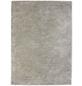 ANDIAMO Hochflor-Teppich »Manarolo«, BxL: 65 x 135 cm, beige-Thumbnail