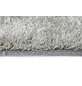 ANDIAMO Hochflor-Teppich »Manarolo«, BxL: 65 x 135 cm, silberfarben-Thumbnail
