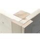 SKANHOLZ Holzgarage »Varberg 1«, BxT: 370 x 585 cm (Außenmaße), Holz-Thumbnail