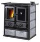 La Nordica-Extraflame® Holzherd »Rosetta«, 7,2 kW, mit Sichtscheibe-Thumbnail