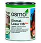 OSMO Holzlasur »HS Plus«, für außen, 0,75 l, Fichte weiß, seidenmatt-Thumbnail