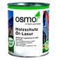 OSMO Holzschutzmittel, basaltgrau, lasierend, 0.75l-Thumbnail