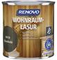 RENOVO Holzschutzmittel für innen, 0,375 l, Ebenholz, seidenglänzend-Thumbnail