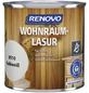 RENOVO Holzschutzmittel für innen, 0,375 l, kalkweiß, seidenglänzend-Thumbnail