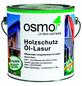 OSMO Holzschutzmittel, patinafarben, lasierend, 2.5l-Thumbnail
