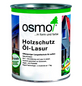 OSMO Holzschutzmittel, perlgrau, lasierend, 0.75l-Thumbnail