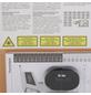laserliner® Infrarot-Thermometer »ThermoSpot Laser«, schwarz/grau-Thumbnail