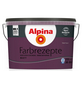 alpina Innenfarbe »Farbrezepte«, Tiefer Traum, matt-Thumbnail