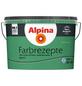 alpina Innenfarbe »Farbrezepte«, Wildes Paradies, matt-Thumbnail