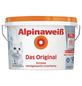 alpina Innenfarbe, weiß, matt-Thumbnail
