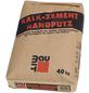 BAUMIT Kalk-/Zement-Trockenfertigmörtel, Weiß, 40 kg-Thumbnail