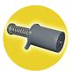 ADURO Kaminofen »Aduro 9.6«, Stahl, 6 kW-Thumbnail