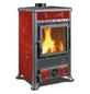 La Nordica-Extraflame® Kaminofen »Rosella R1«, Keramik, 8,8 kW-Thumbnail