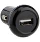 2GO KFZ-Ladegerät, Schwarz, USB-Buchse-Thumbnail