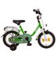BACHTENKIRCH Kinderfahrrad »Bibi«, 1 Gang, U-Type Rahmen, Weiß-Grün-Thumbnail