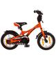 BACHTENKIRCH Kinderfahrrad »Bronx«, 1 Gang, Bronx-Type Rahmen, Orange-Thumbnail