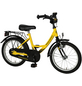 BACHTENKIRCH Kinderfahrrad »Fanbike«, 1 Gang, Wave-Type Rahmen, Gelb-Schwarz-Thumbnail